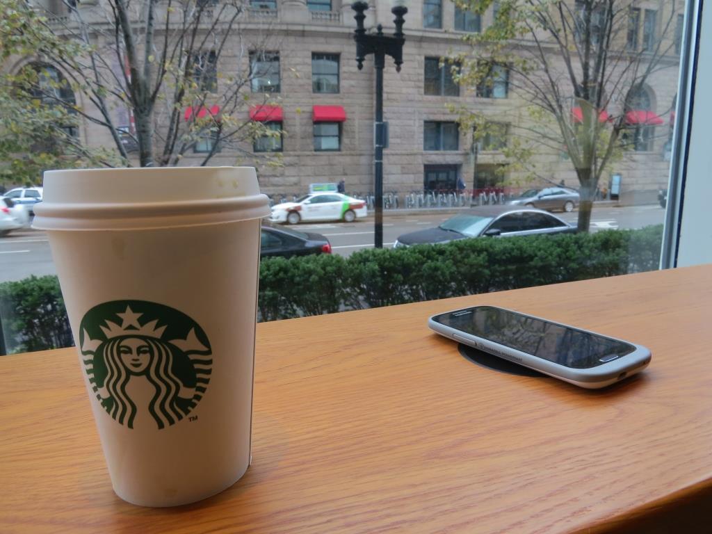 Customer experience starbuck case study