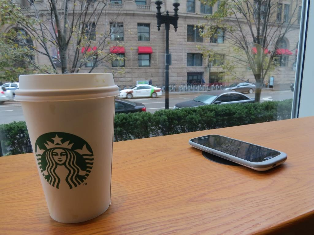 Customer experience starbuck case study