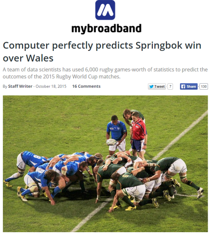 Mybroadband Principa's perfect Prediction