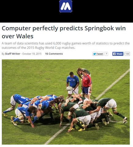 Mybroadband Principa's perfect Prediction